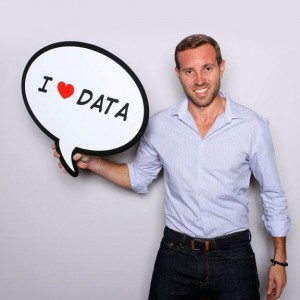 Remy Rosenbaum Loves Data