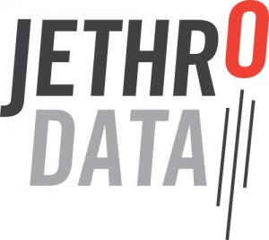Logo Jethro Data Old