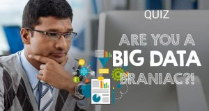 Big Data Quiz